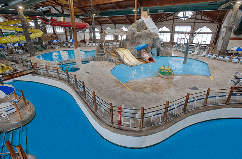 Ti casino waterpark mn